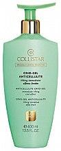 Parfumuri și produse cosmetice Gel anticelulitic pentru corp - Collistar Anticellulite Crio-Gel (tester)