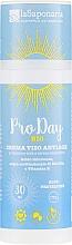Parfumuri și produse cosmetice Cremă pentru protecție solară pentru față - La Saponaria Pro Day Spf30