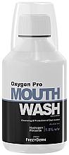 Parfumuri și produse cosmetice Apă de gură - Frezyderm Oxygen Pro Mouthwash