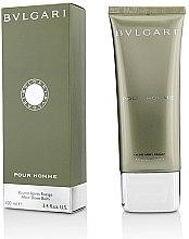 Parfumuri și produse cosmetice Bvlgari Pour Homme - Balsam după ras
