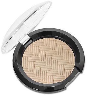 Pulbere de fixare pentru față - Affect Cosmetics Perfect Smooth Finish Powder — Imagine N1