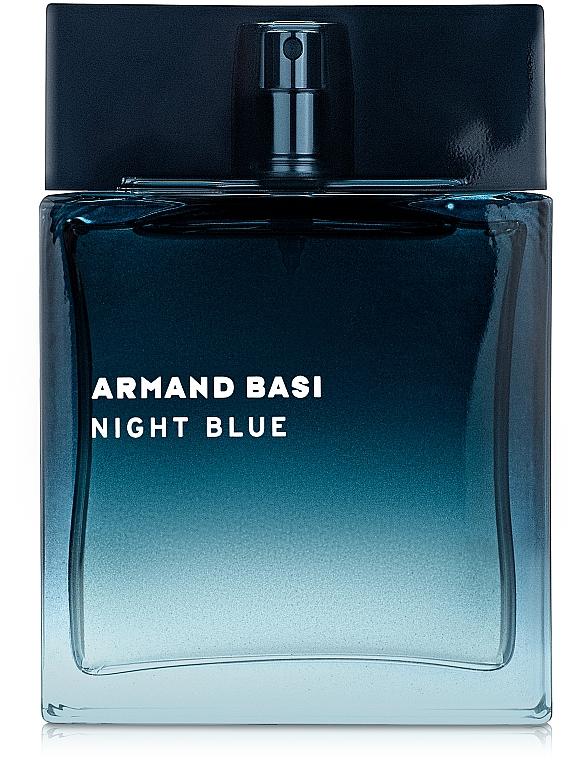 Armand Basi Night Blue - Apă de toaletă