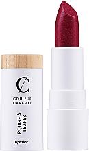 Parfumuri și produse cosmetice Ruj de buze - Couleur Caramel