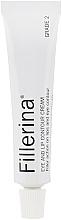 Parfumuri și produse cosmetice Cremă pentru conturul ochilor și buzelor, nivelul 2 - Fillerina Eye And Lip Contour Cream Grade 2