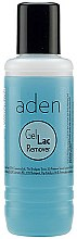 Parfumuri și produse cosmetice Soluție pentru înlăturarea gel-lacului - Aden Cosmetics Gel Lac Remover