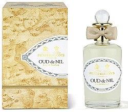 Parfumuri și produse cosmetice Penhaligon's Oud De Nil - Apă de parfum