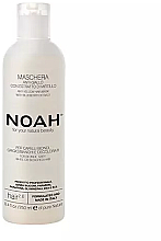Parfumuri și produse cosmetice Mască neutralizantă pentru păr blond - Noah Anti-Yellow Hair Mask