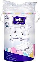 Parfumuri și produse cosmetice Discuri cosmetice de vata - Bella Cotton Duo-Wattepads