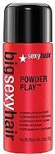 Parfumuri și produse cosmetice Pudră pentru volum și textură - SexyHair BigSexyHair Powder Play Volumizing & Texturizing Powder