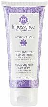 Parfumuri și produse cosmetice Cremă hidratantă pentru picioare - Innossence Moisturising Foot Cream