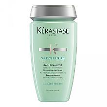 Parfumuri și produse cosmetice Șampon pentru scalp gras - Kerastase Specifique Bain Divalent