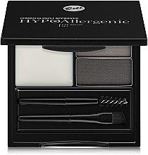 Parfumuri și produse cosmetice Set pentru sprâncene - Bell HypoAllergenic Eye Brow Set