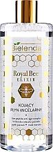Parfumuri și produse cosmetice Apă micelară calmantă - Bielenda Royal Bee Elixir