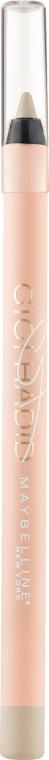 Creion contur - Maybelline Gigi Hadid Gel Eyeliner