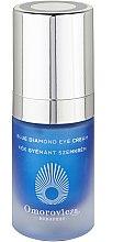 Parfumuri și produse cosmetice Cremă pentru zona din jurul ochilor - Omorovicza Blue Diamond Eye Cream