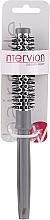 Parfumuri și produse cosmetice Perie Brushing, 499702, 16mm - Inter-Vion Antistatic