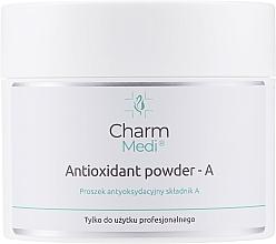 Parfumuri și produse cosmetice Pulbere antioxidantă, componenta A - Charmine Rose Charm Medi Antioxidant Powder A