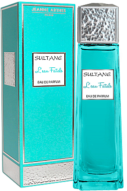 Jeanne Arthes Sultane L'Eau Fatale - Apă de parfum