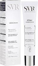 Parfumuri și produse cosmetice Cremă antirid pentru față - SVR Liftiane Creme Riche