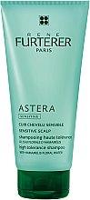 Parfumuri și produse cosmetice Șampon calmant pentru scalpul sensibil - Rene Furterer Astera High Tolerance Shampoo