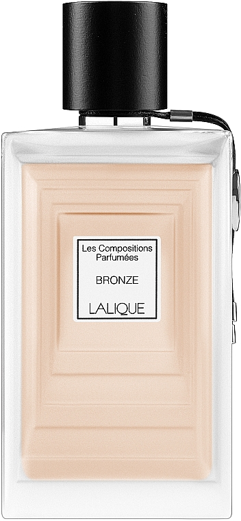 Lalique Les Compositions Parfumees Bronze - Apa parfumată