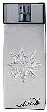 Parfumuri și produse cosmetice Salvador Dali Silver Sun - Apă de toaletă (tester fără capac)