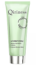 Parfumuri și produse cosmetice Balsam hidratant S.O.S pentru față - Qiriness Extreme Moisture Balm
