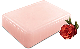"Parfumuri și produse cosmetice Parafină ""Trandafir"" - NeoNail Professional"