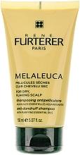 Parfumuri și produse cosmetice Шампунь от сухой перхоти - Rene Furterer Melaleuca Anti-Dandruff Shampoo Dry Dundruff Scalp Moisturizer