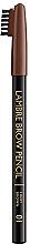 Parfumuri și produse cosmetice Creion pentru sprâncene - Lambre Eyebrow Pencil