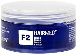 Parfumuri și produse cosmetice Ceară pentru păr - Hairmed F2 The Wax