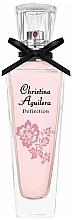 Parfumuri și produse cosmetice Christina Aguilera Definition - Apă de parfum (tester cu capac)