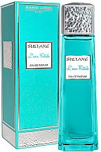 Parfumuri și produse cosmetice Jeanne Arthes Sultane L'Eau Fatale - Apă de parfum