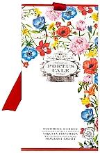 Parfumuri și produse cosmetice Portus Cale Blooming Garden - Ароматическое саше