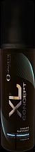 Parfumuri și produse cosmetice Lac de păr, mega-puternic - Grazette XL Concept Hair Spray Mega Strong (pump)