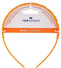 Parfumuri și produse cosmetice Cordeluță de păr, 27918 - Top Choice