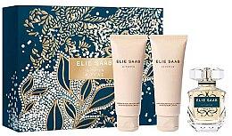 Parfumuri și produse cosmetice Elie Saab Le Parfum Royal - Set (edp/50ml + b/lot/75ml + sh/cr/75ml)
