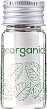 Parfumuri și produse cosmetice Ață dentară, 50m - Georganics Natural Floss Spearmint
