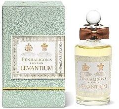 Parfumuri și produse cosmetice Penhaligon's Levantium - Apă de toaletă