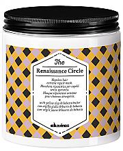 Parfumuri și produse cosmetice Mască regenerantă pentru părul deteriorat - Davines The Renaissance Circle Hair Mask