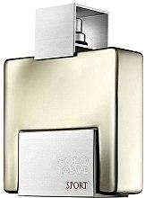 Parfumuri și produse cosmetice Loewe Solo Loewe Sport - Apă de toaletă (tester fără capac)