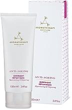 Parfumuri și produse cosmetice Mască anti-îmbătrânire de noapte pentru față - Aromatherapy Associates Anti-Ageing Overnight Repair Mask