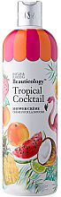 Parfumuri și produse cosmetice Cremă de duș - Baylis & Harding Beauticology Tropical Cocktail Shower Cream