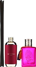 """Parfumuri și produse cosmetice Difuzor de aromă """"Afrodita"""", №3 - Etro Reed Diffuser"""