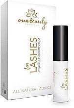 Parfumuri și produse cosmetice Ser pentru gene și sprâncene - One&Only Cosmetics Lashes Eyelash & Eyebrow Serum