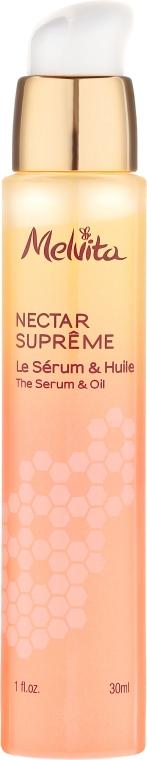 Ser pentru față - Melvita Nectar Supreme — Imagine N2
