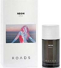 Parfumuri și produse cosmetice Roads Neon Parfum - Parfum