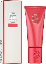 Parfumuri și produse cosmetice Кондиционер для светлых волос - Oribe Bright Blonde Conditioner For Beautiful Color