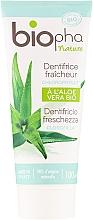 Parfumuri și produse cosmetice Pastă de dinți - Biopha Toothpaste