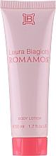 Parfumuri și produse cosmetice Laura Biagiotti Romamor - Loțiune de corp